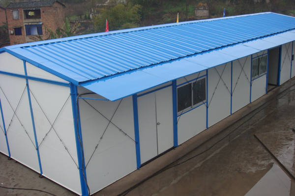 农村房顶设计效果图