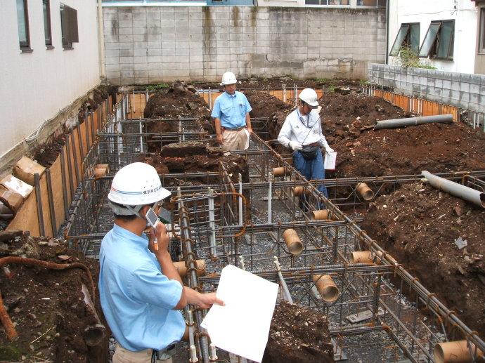 日本钢结构住宅建造实例