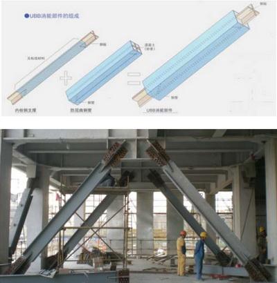 上海东方体育中心钢结构工程介绍
