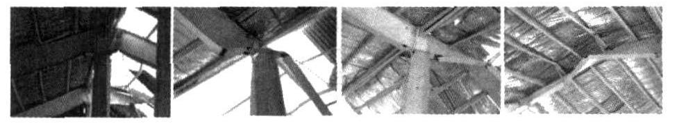 门式轻型钢结构的隅撑设计及其受力分析