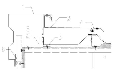实现防水刚性化的新型钢结构建筑围护系统—ohc围护系统特点与创新